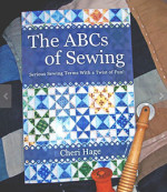 The ABCs of Sewing